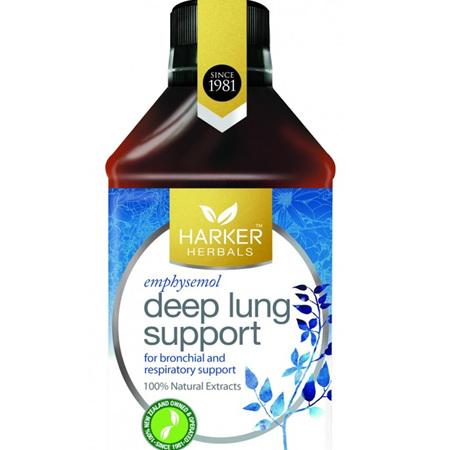HHP Deep Lung Support 100ml