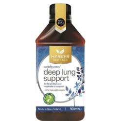 HHP Deep Lung Support 500ml