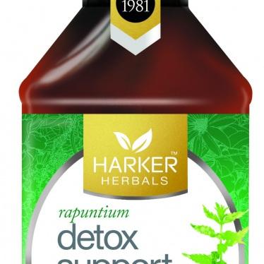 HHP Detox Support 250ml