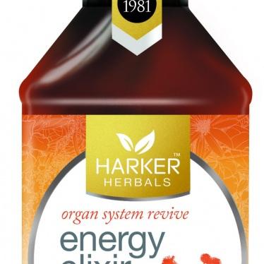 HHP Energy Elixir 250ml