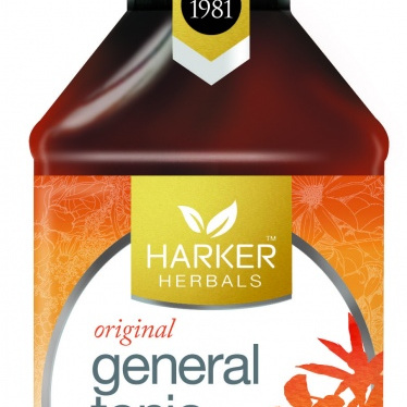 HHP General Tonic 250ml