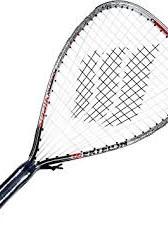 Hi Ball Squash Racket Powerfan Viper