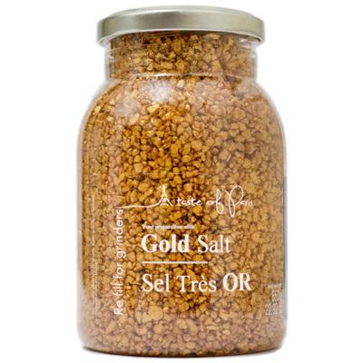 Hold Himalayan Salt Refill 650g