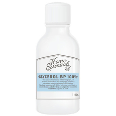 Home Essentaisl Glycerol BP 100% 200ml