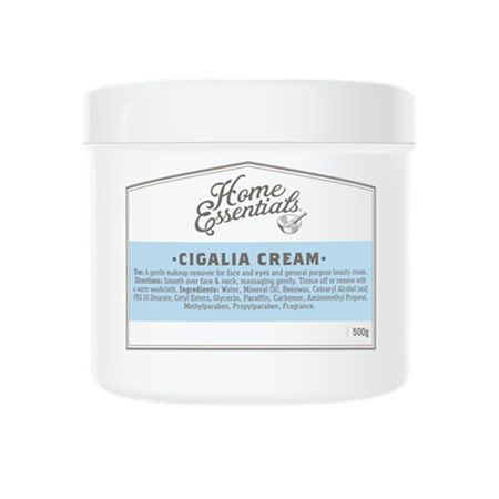 Home Essentials Cigalia Cold Cream 500g