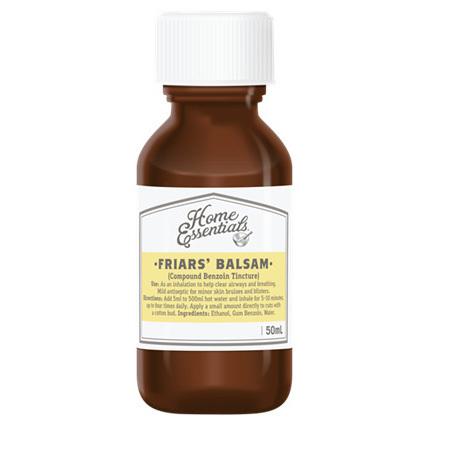 Home Essentials Friars Balsam Compound 50ml