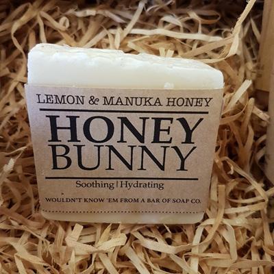 Honey Bunny Bar