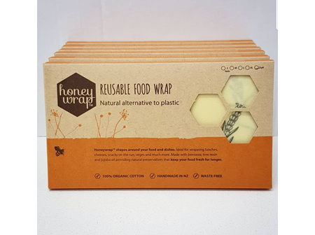 Honeywrap 3 Pack