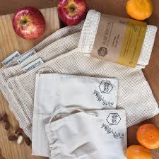 Honeywrap Produce Bags