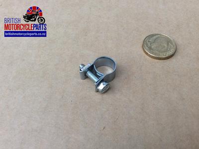 Hose Clips - 10-12mm