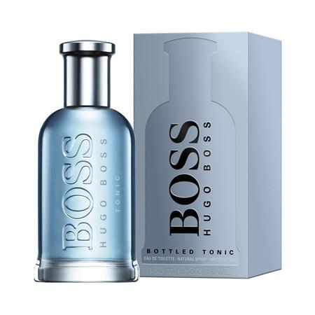 Hugo Boss BOSS Bottled Tonic Eau de toilette