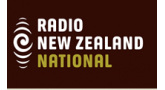 IAN DOUGLAS FEATURED ON RADIO NZ NINE TO NOON WITH KATHRYN RYAN
