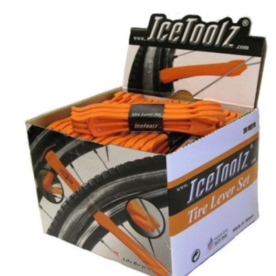 Ice Toolz Nylon Tyre Levers