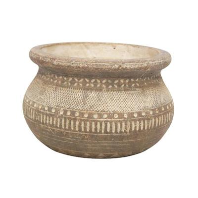 Iku Vase - Earth