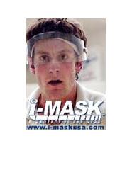 IMask Eye Protection