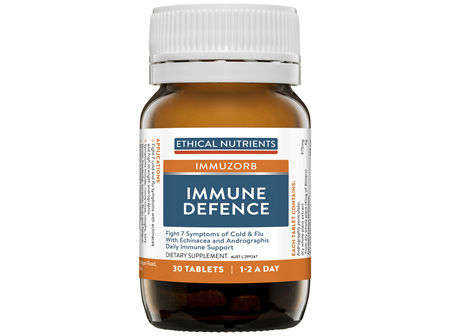 Immune Defence 30 Tablets