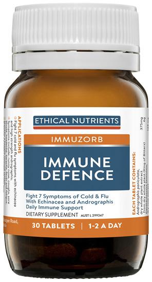 Immune Defence 30 Tablets