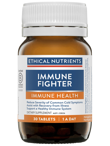 Immune Fighter 30 Tablets