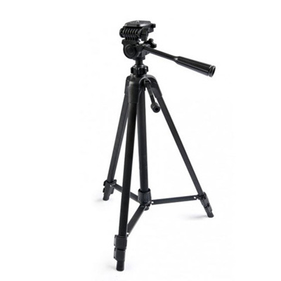 INCA I5858D 3 WAY TRIPOD BLACK