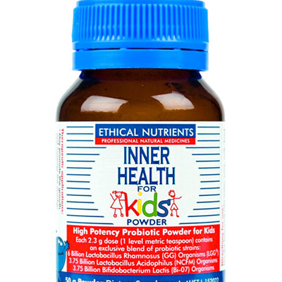 Inner Health for Kids Powder