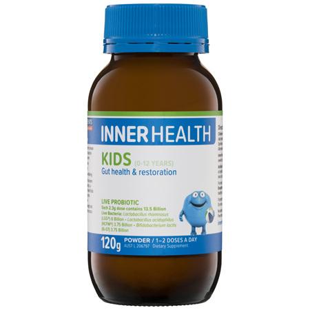 Inner Health Kids 120g Powder