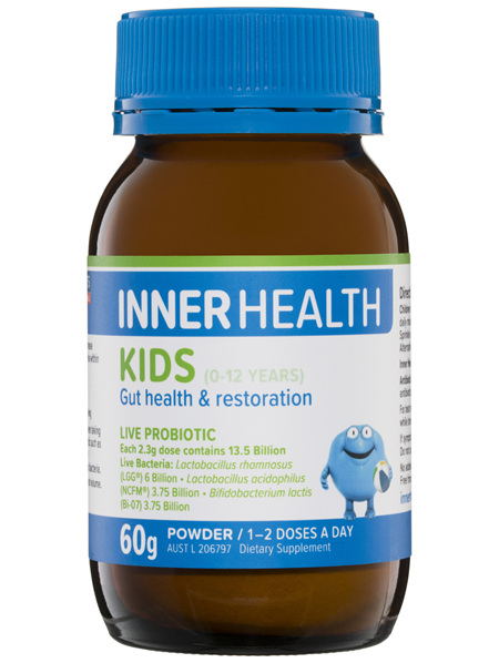 Inner Health Kids 60g Powder