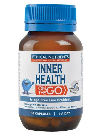 Inner Health On The Go