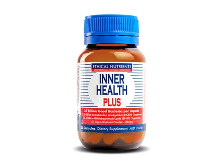 Inner Health Plus - 30 capsules