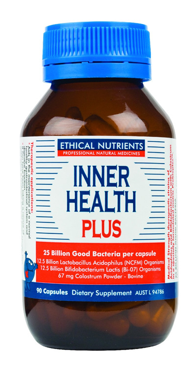 Inner Health Plus 90 Caps