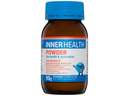 Inner Health Powder 90g