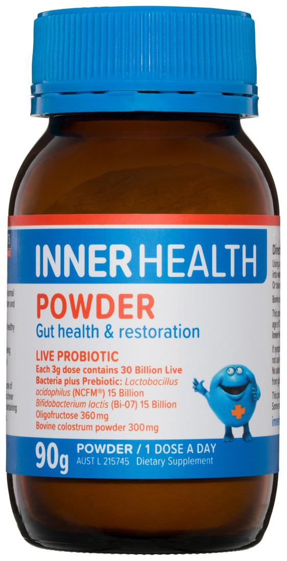 Inner Health Powder 90g