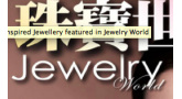 INSPIRED FEATURED IN JEWELRY WORLD TAIWAN