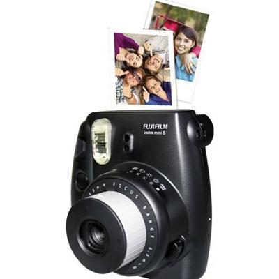 Instant Cameras & Media