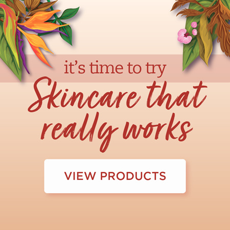 It's Time To Try Skincare That Really Works