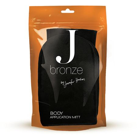 JBRONZE Back Application Mitt