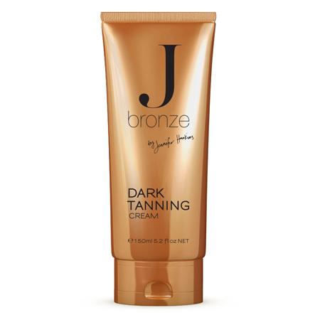JBRONZE Dark Tanning Cream 150ml