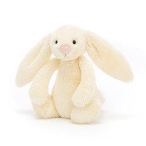 Jellycat Bashful Bunny Buttermilk