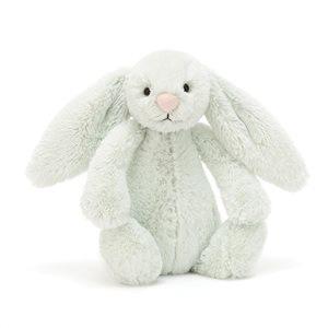 Jellycat Bashful Bunny Seaspray