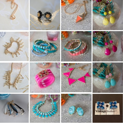 Jewellery Clear Out 60-70% OFF