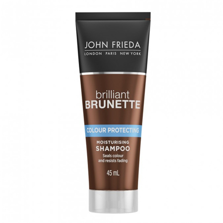 JF Brilliant Brunett Colour Protect Conditioner 45ml