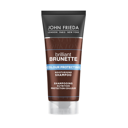 JF Brilliant Brunett Colour Protect Shampoo 45ml