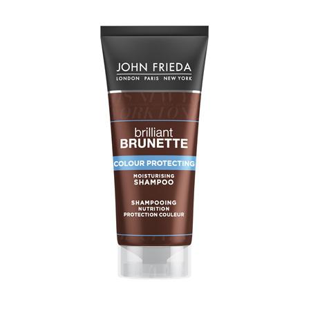 JF Brilliant Brunett Colour Protect Spoo 45ml