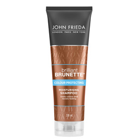 JF Brilliant Brunett Moisturising Shampoo 250ml