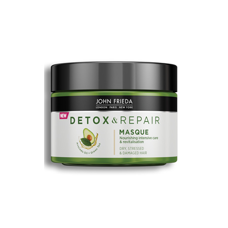 JF Detox & Repair Masque 250ml
