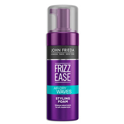 JF Frizz Ease Air Dry Waves Foam 147ml