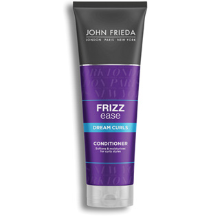 JF Frizz Ease Dream Curls Conditioner 250ml