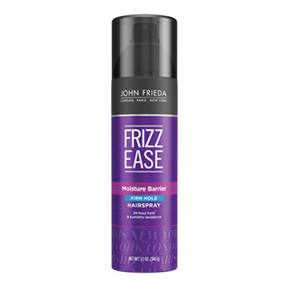 JF Frizz Ease Moisture Barrier Hairspray 340g