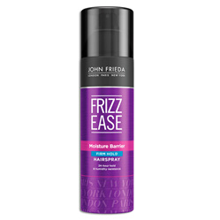 JF Frizz Ease Moisture Barrier Hairspray 56g