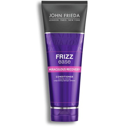 JF Frizz Ease Repairing Conditioner 250ml