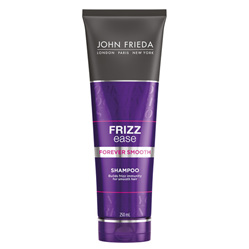 JF Frizz Ease Repairing Shampoo 250ml